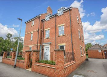 Thumbnail 1 bed flat for sale in Appledore Road, Bedford