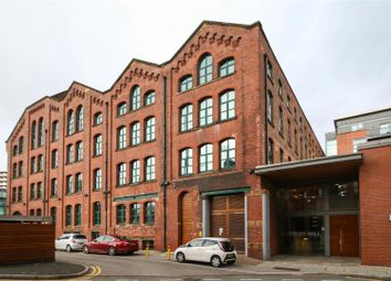 Thumbnail 1 bedroom flat to rent in Worsley Mill, 10 Blantyre Street, Manchester