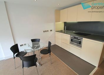 Thumbnail 2 bed flat to rent in North West, 41 Talbot Street, Nottingham