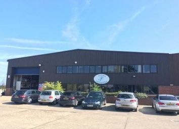 Thumbnail Warehouse to let in Unit 1 Tower Estate, Warpsgrove Lane, Chalgrove, Oxford, Oxfordshire