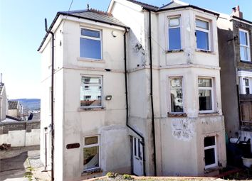 Thumbnail 4 bed semi-detached house for sale in Alma Terrace, Dowlais, Merthyr Tydfil