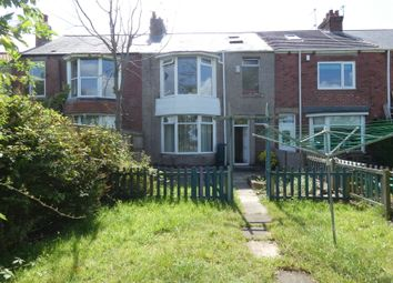 2 bed flat to rent in Manners Gardens, Seaton Delaval, Tyne & Wear NE25