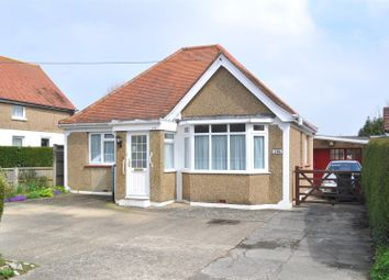 Thumbnail 2 bed detached bungalow for sale in Wannock Lane, Willingdon, Eastbourne
