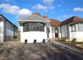 Thumbnail 4 bed bungalow for sale in St Leonards Rise, South Orpington, Kent