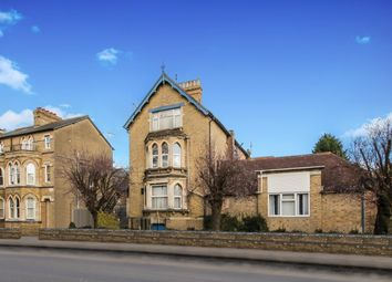 Thumbnail 2 bed flat to rent in Iffley Road, Oxford