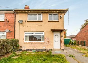 Thumbnail 3 bed semi-detached house to rent in Sissons Road, Leeds