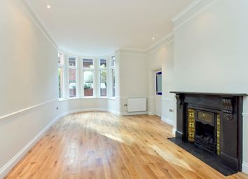 Thumbnail 2 bed flat to rent in Heath Drive, London