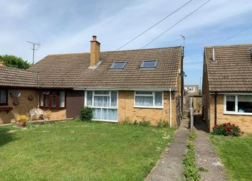 Thumbnail 3 bed semi-detached house for sale in North Way, Potterspury, Towcester, Northamptonshire