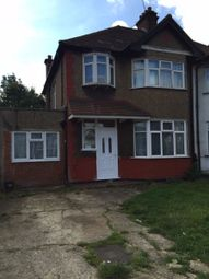 6 bed semi-detached house to rent in Great North Way, London NW4