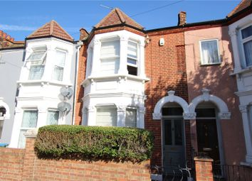 Thumbnail 3 bed terraced house for sale in Wernbrook Street, London