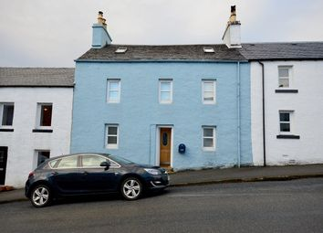 Thumbnail 4 bed terraced house for sale in Breadalbane Street, Tobermory, Isle Of Mull