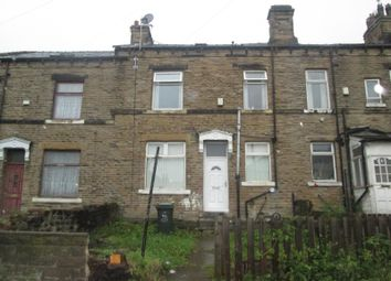 Thumbnail 2 bed terraced house to rent in Dewhirst Place, Bradford
