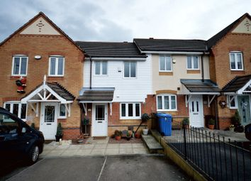 Thumbnail 2 bed terraced house for sale in Knightsbridge Close, Widnes
