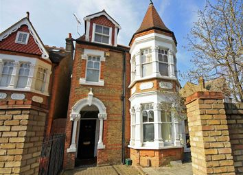 Thumbnail 2 bed property to rent in Drayton Green, London