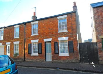 Thumbnail 2 bed terraced house to rent in Rogers Street, Oxford