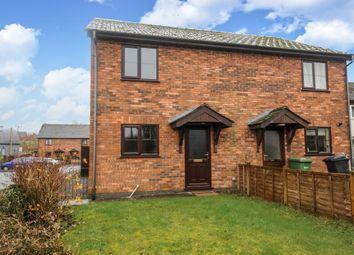 Thumbnail 3 bed semi-detached house to rent in Headbrook, Kington