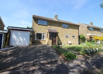 Thumbnail 5 bedroom detached house for sale in Birch Drive, Hatfield