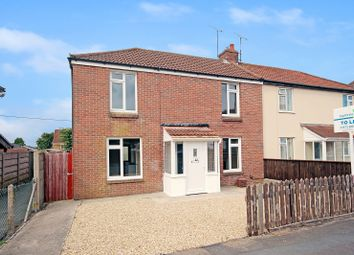 Thumbnail 3 bed semi-detached house to rent in West Parade, Warminster