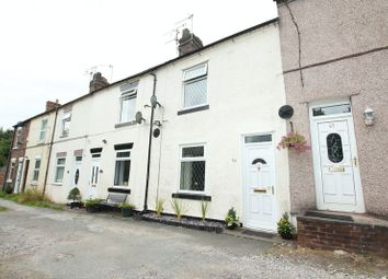 3 bed terraced house for sale in New Buildings, Knypersley, Stoke-On-Trent ST8