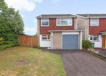 3 bed detached house for sale in Beechwood Gardens, Southampton SO18