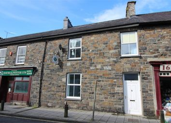 Thumbnail 3 bed town house for sale in 18 Bridge Street, Lampeter, Ceredigion