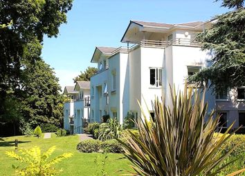 Thumbnail 2 bed flat for sale in Station Road, Plympton, Plymouth, Devon