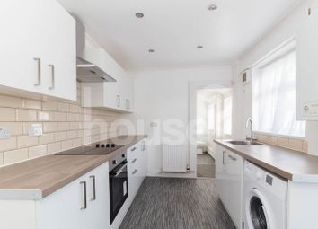 Thumbnail 2 bed flat to rent in Trinity Road, Sheerness