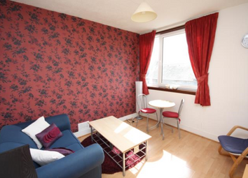 Thumbnail 1 bed flat to rent in Summerfield Terrace, Aberdeen