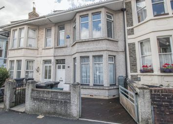 Thumbnail 4 bed terraced house for sale in Beverley Road, Horfield, Bristol