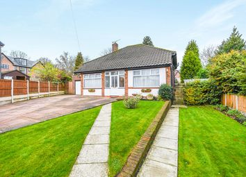 Thumbnail 4 bed bungalow for sale in The Meadows, Rainhill, Prescot