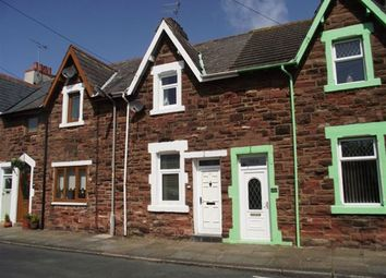 Thumbnail 2 bed terraced house to rent in South Row, Barrow-In-Furness