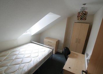Thumbnail Room to rent in Wimborne Road, Winton, Bournemouth