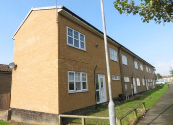 Thumbnail 3 bed end terrace house to rent in Langdale Place, Peterlee, County Durham