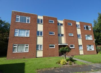 Thumbnail 2 bed flat to rent in Tanhouse Farm Road, Solihull, Solihull