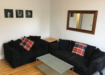 Thumbnail 3 bed flat to rent in Yeaman Place, Polwarth, Edinburgh