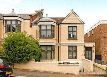 Thumbnail 1 bed flat for sale in Canonbie Road, Forest Hill