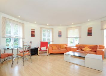 Thumbnail 2 bed flat to rent in Wessex Gate, Shinfield Road, Reading, Berkshire