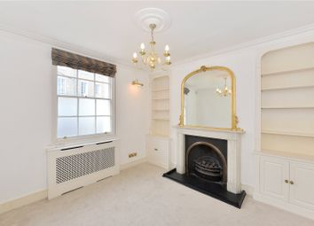 Thumbnail 3 bed town house for sale in Molyneux Street, Marylebone, London