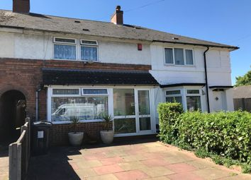 Thumbnail 3 bed terraced house for sale in Eastleigh Grove, Birmingham