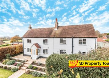 Thumbnail 5 bedroom detached house for sale in Magham Down, Hailsham