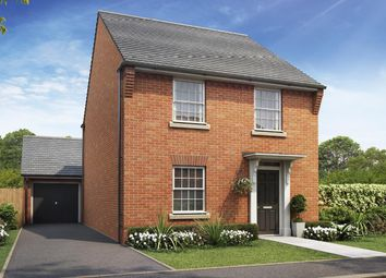 "Thumbnail 4 bed detached house for sale in ""Ingleby"" at Heathfield Lane, Birkenshaw, Bradford"