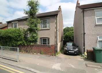 Thumbnail 2 bed semi-detached house for sale in Brighton Road, Hooley, Coulsdon