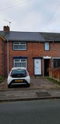 Thumbnail 3 bed terraced house to rent in Bryan Road, Walsall