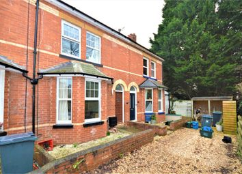 3 bed terraced house for sale in Withycombe Village Road, Exmouth, Devon EX8