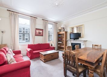 Thumbnail 4 bed flat to rent in Ongar Road, West Brompton, Fulham