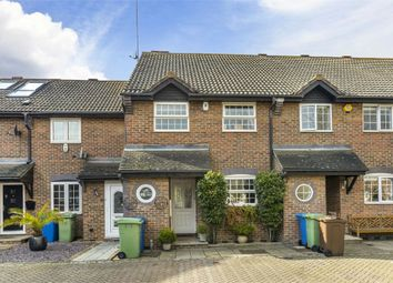Thumbnail 4 bed terraced house for sale in Maple Leaf Square, London