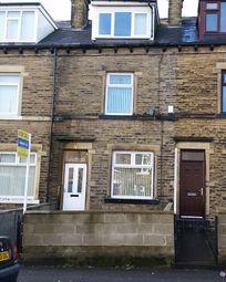Thumbnail 4 bedroom terraced house for sale in Westfield Road, Bradford
