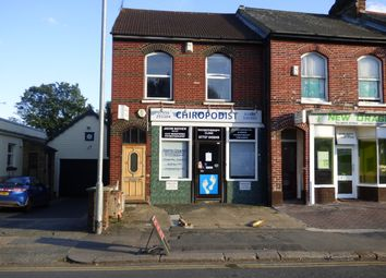Thumbnail Commercial property to let in Darnley Road, Gravesend, Kent