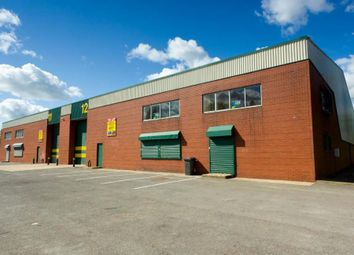 Thumbnail Industrial to let in Unit 12, Parkside Industrial Estate, Leeds