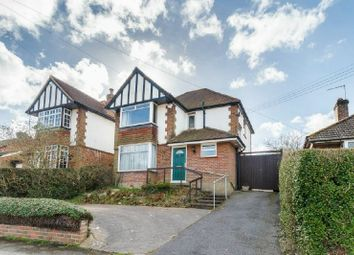 Thumbnail 3 bed detached house for sale in Loudhams Road, Little Chalfont, Amersham